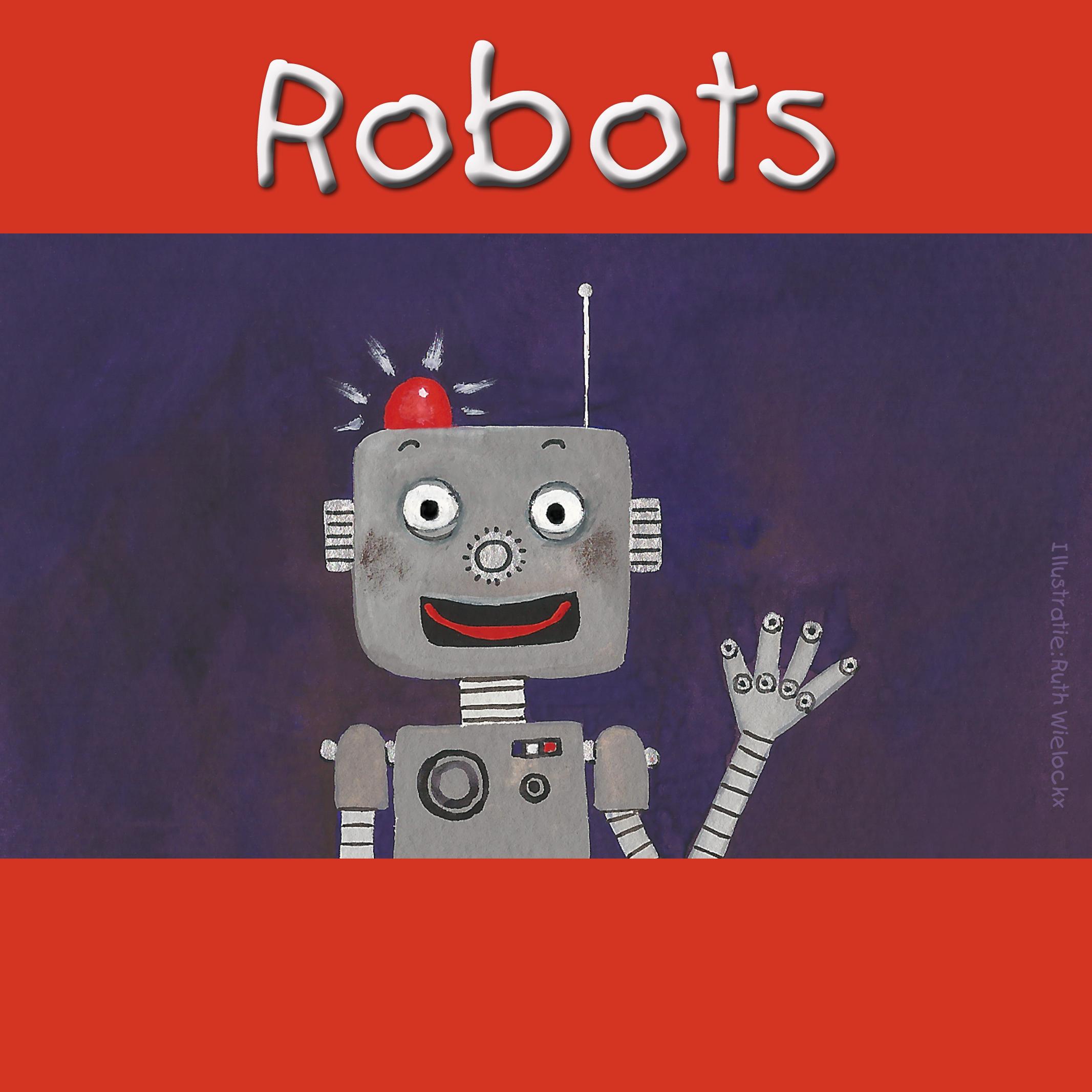 Robotsicoon